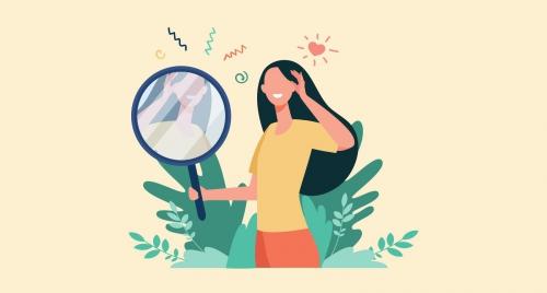 4 Cara Melatih Memaafkan Diri Sendiri