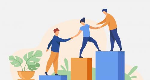 5 Kebaikan yang Membantumu Memiliki Karir Sukses