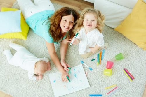 5 Tahap Mencari Pengasuh Anak