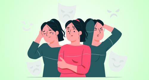 6 Emosi Dasar Manusia