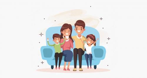 6 Sifat Anak Tengah, Apakah Kamu Termasuk?