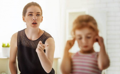 Akibat Buruk Membandingkan Anak Kita Dengan Anak Lain