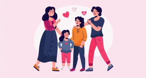Apakah Trauma Masa Kecil Orangtua Berpengaruh Pada Pola Asuh Anak?