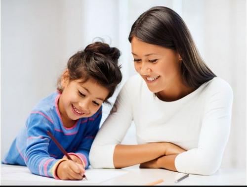 Bantu Anak Siap Hadapi Ujian