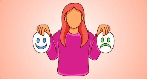 Gangguan Kepribadian Ganda, Orang Berbeda Dalam Satu Tubuh