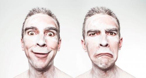 Gejala dan Alter dalam Gangguan Kepribadian Ganda