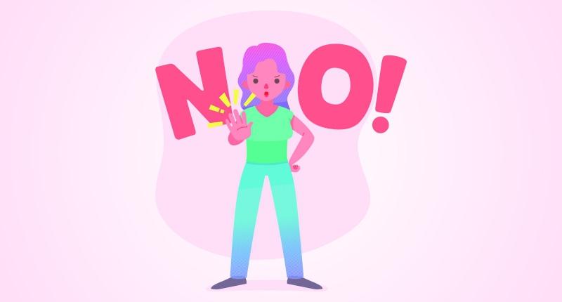 """Hindari Penggunaan Kata """"Jangan"""" Untuk Anak-Anak"""