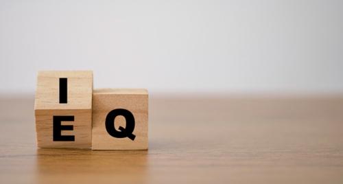 Kecerdasan IQ, EQ, dan LQ