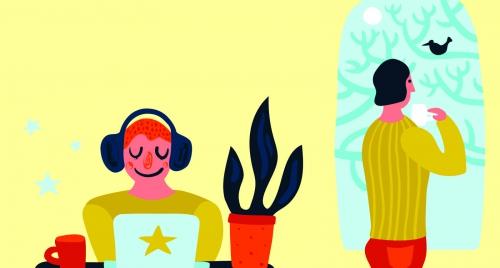 Mengenal Ambivert, si Introvert yang juga Ekstrovert
