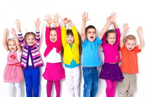 Mengenal Macam-Macam Kepribadian Anak