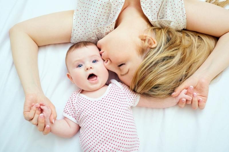 Pentingnya Kelekatan (Attachment) Antara Anak & Orang Tua