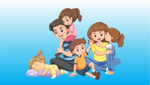 Peran Keluarga dalam Mengatasi Emosi Anak