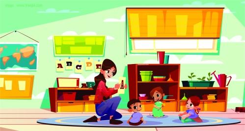 Perkembangan Bahasa Anak dan Cara Mengetahui Anak Terlambat Berbicara
