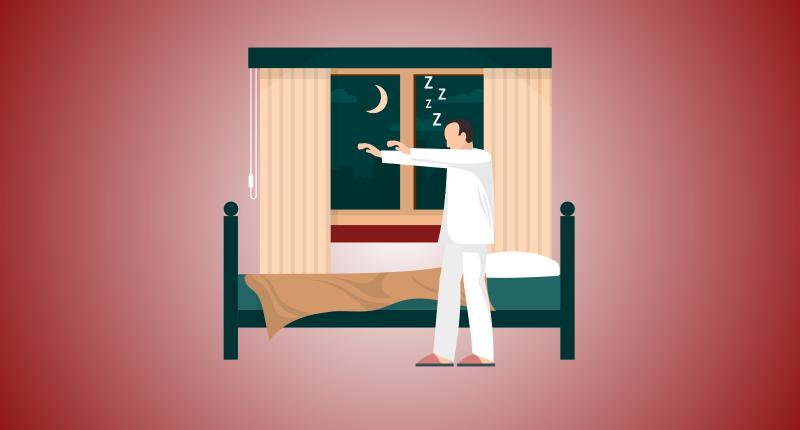 Sleepwalking, Berbahayakah?
