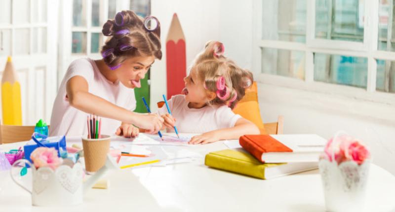 Strategi Mempertahankan Motivasi Belajar Anak Selama School From Home