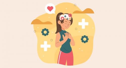 Tips Jaga Kesehatan Mental Remaja