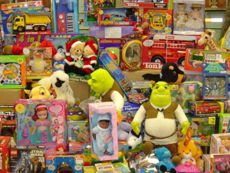Amankah Mainan Import untuk Anak-Anak?