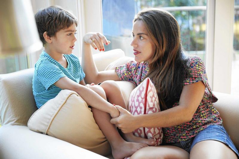 Bagaimana cara mendidik anak supaya tidak suka berbohong?