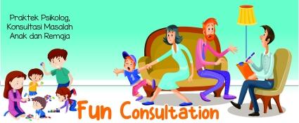 Praktek Psikolog Anak dan Remaja