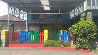 TK Santa Regina