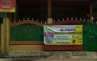 TK Al-FAZARI