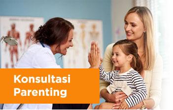 Konsultasi Parenting