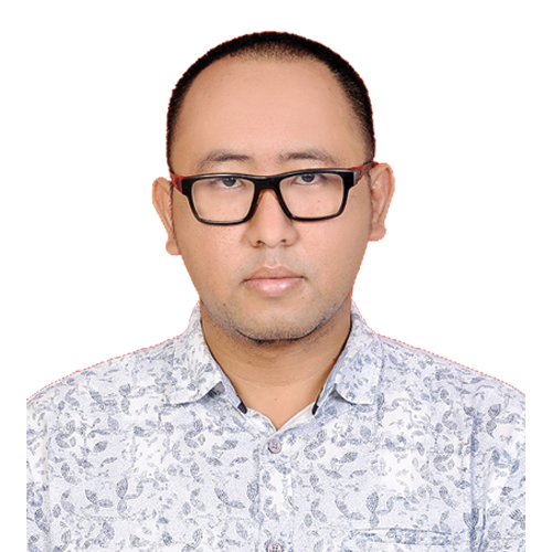 Anandya Ikhwan Muttaqin, S.Psi., M.Psi., Psikolog