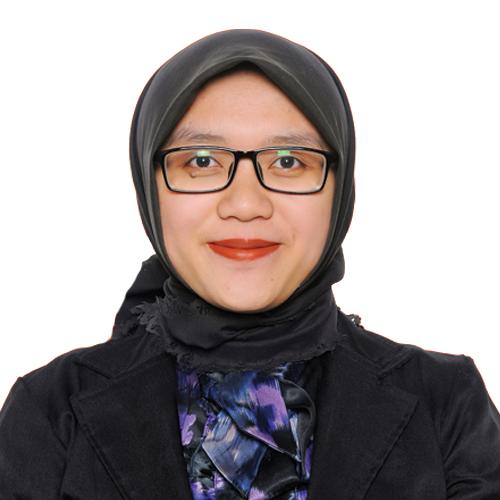 Resti Nur Hilmawati, S.Psi., M.Psi., Psikolog