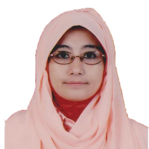 Iip Fariha, S.Psi., M.Psi., Psikolog